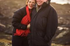 Chris and Rosalie December 2016