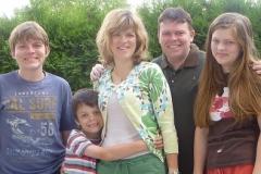 Family in Canada 2012