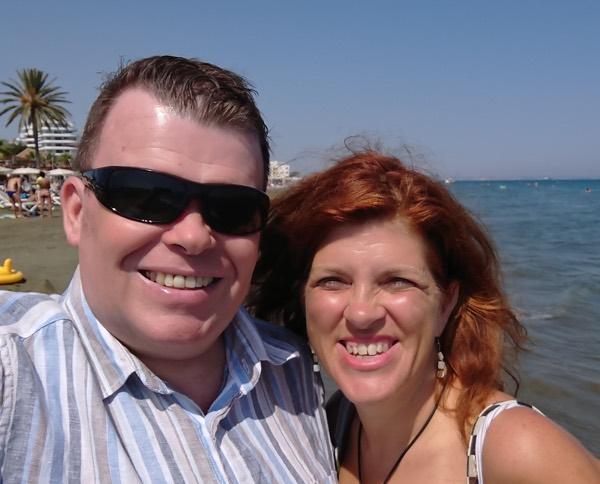 Chris & Rosalie Barton